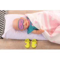 Baby Born Pyžamo a bačkůrky - Poškozený obal 6