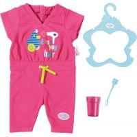 Zapf Creation BABY born Pyžamo s kartáčkem na zuby