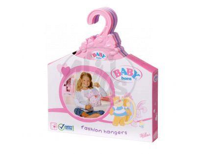 BABY born 804568 - Ramínka pro BABY born (5ks)