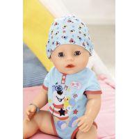 Baby Born s čarovným cumlíkom Chlapček 43 cm 6
