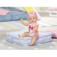 Baby Born s kouzelným dudlíkem holčička 43 cm 4