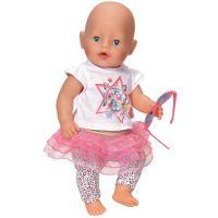 Zapf Creation Baby Born Slavnostní souprava se sukénkou 2