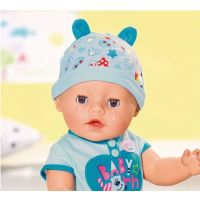 Zapf Creation Baby Born Soft Touch chlapeček 43 cm 2