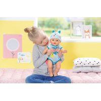 Zapf Creation Baby Born Soft Touch chlapeček 43 cm 4