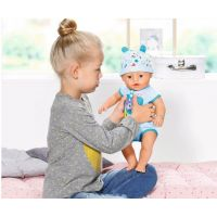 Zapf Creation Baby Born Soft Touch chlapeček 43 cm 5