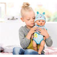 Zapf Creation Baby Born Soft Touch chlapeček 43 cm 6