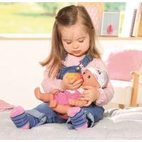 Zapf Creation BABY born Soft Touch Little holčička 36 cm 3