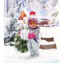 Baby Born Souprava do sněhu 4