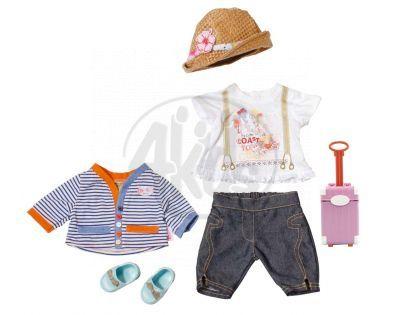 BABY born 817599 - BABY born® Prázdninový výletní set Deluxe