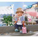 BABY born 817599 - BABY born® Prázdninový výletní set Deluxe 2