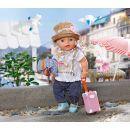 BABY born 817599 - BABY born® Prázdninový výletní set Deluxe 3