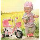 Baby Born Souprava oblečení s přilbou Deluxe 3