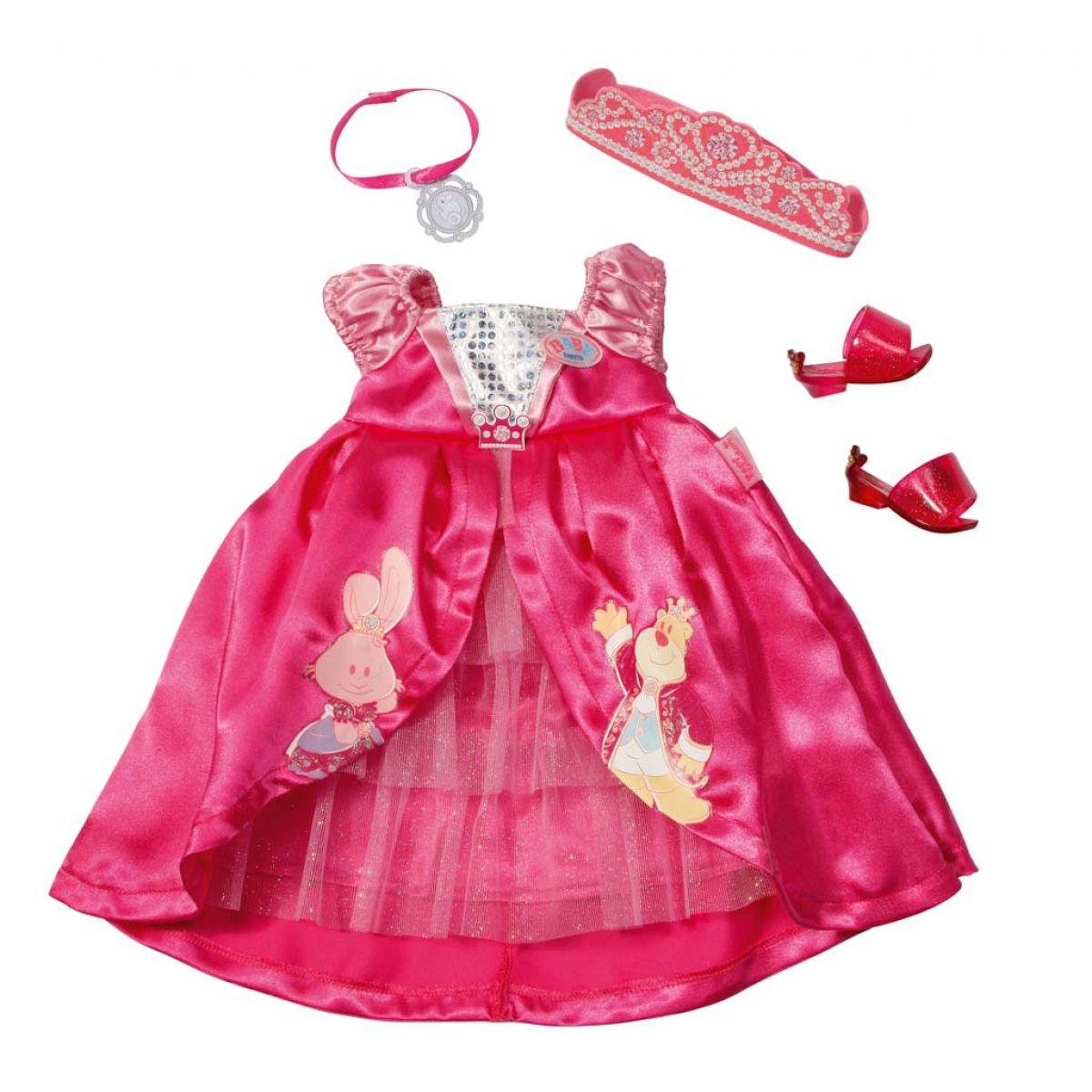 BABY born 819333 - BABY born® Souprava pro princeznu