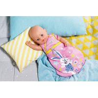 Zapf Creation Baby Born Spací pytel pro panenky 4
