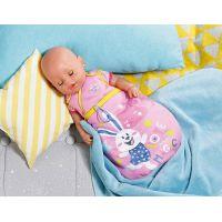 Zapf Creation Baby Born Spací pytel pro panenky 3