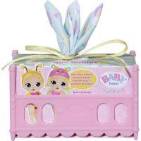 Baby Born Surprise MiniMiminka ze zahrádky PDQ 9 druhů