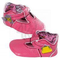 Baby Born Trendy botičky - Růžová