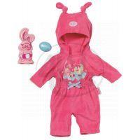 Souprava na koupání (pyžamo, mýdlo a mycí rukavice) pro BABY born® 820841