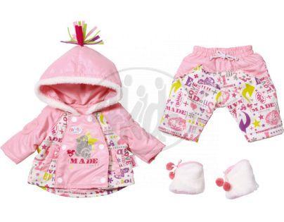 BABY born 819289 - Zimní souprava