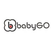 BabyGo hojdacia zvieratko Medvídek 2