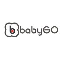 BabyGO Hojdacie kreslo Pes 2