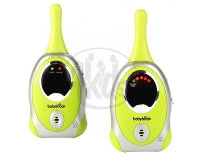 Babymoov 014011 - Baby monitor EASY CARE new