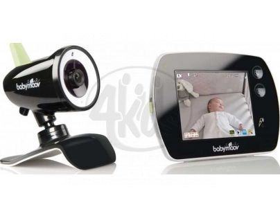 Babymoov Baby monitor Touch Screen