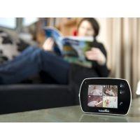 Babymoov Baby monitor Touch Screen 3