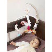 Babymoov 104409 - Cestovní kolotoč STARNIGHT 2