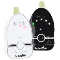 Babymoov Chůvička Easy Care Digital Green