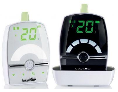 Babymoov Chůvička Premium Care Digital Green