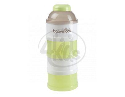 Babymoov Dávkovač mléka Green Brown