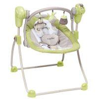 Babymoov 055005 - Houpačka pro děti Bubble swing