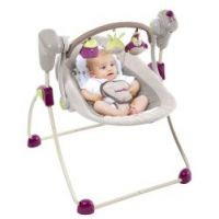 Babymoov 055004 - Houpačka Bubble Swing Pink new 2
