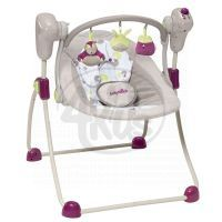 Babymoov 055004 - Houpačka Bubble Swing Pink new