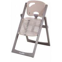 Babymoov Jídelní židlička Light Wood Taupe 5