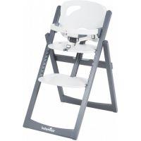 Babymoov Jídelní židlička Light Wood ZincAlu 6