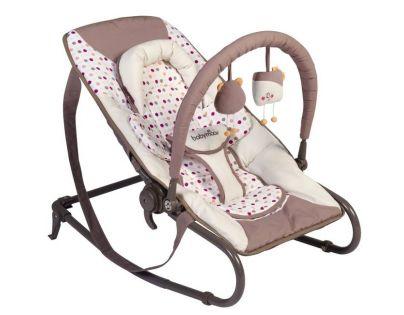 Babymoov 012417 - Lehačka pro děti Bubble simple