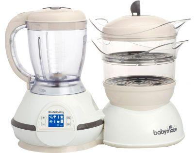 Babymoov Multifunkční přístroj Nutribaby Cream