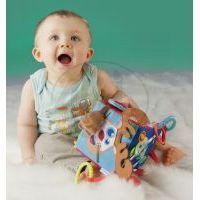 Babymoov Multifunkční kostka Activity 2