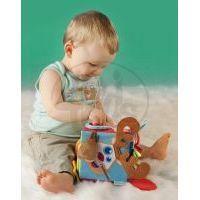 Babymoov Multifunkční kostka Activity 4