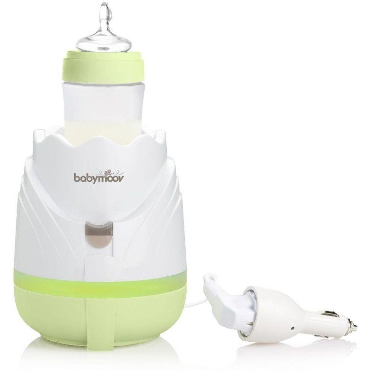 Babymoov ohřívač lahví Tulip Home&Car