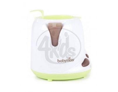 Babymoov 002029 - Ohřívač lahví In&Out GREEN / BROWN