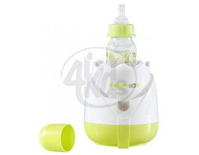 Babymoov Ohřívač lahví Tulip Green Brown