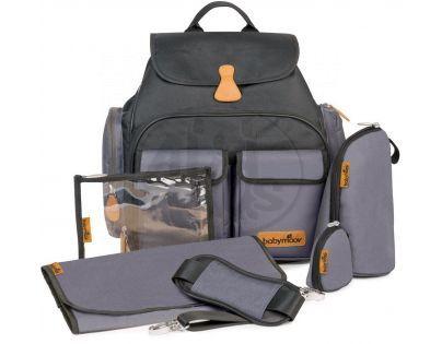 Babymoov Přebalovací batoh Glober Bag Black