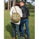 Babymoov Přebalovací batoh Glober Bag Camouflage 5