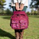 Babymoov Přebalovací batoh Glober Bag Cherry 4