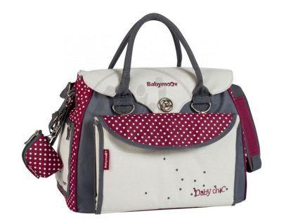 Babymoov 043510 - přebalovací taška Baby Style CHIC