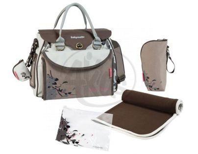 Babymoov 043513 - přebalovací taška Baby Style NATURAL