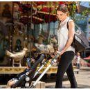 Babymoov Přebalovací taška City Bag Black 5